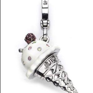 Jewelry - Juicy Couture ice cream charm